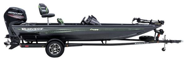 2022 Ranger Boats boat for sale, model of the boat is RT188 & Image # 1 of 1