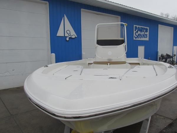 2021 Ranger Boats boat for sale, model of the boat is 2260 & Image # 3 of 31