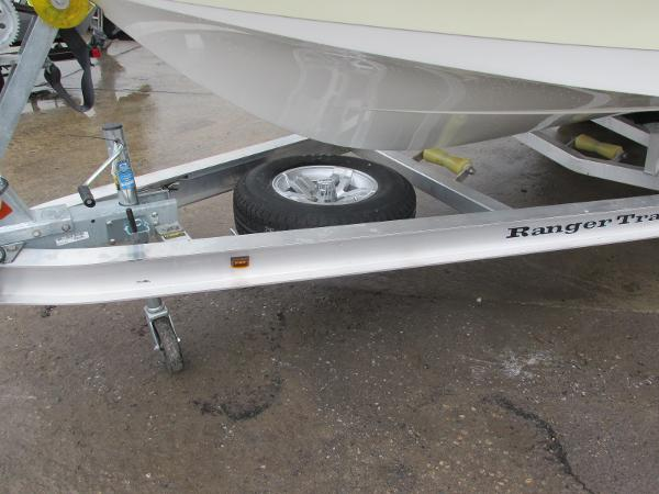 2021 Ranger Boats boat for sale, model of the boat is 2260 & Image # 4 of 31