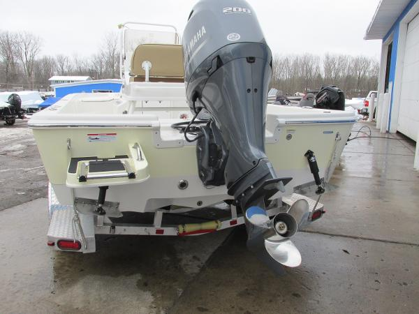 2021 Ranger Boats boat for sale, model of the boat is 2260 & Image # 5 of 31