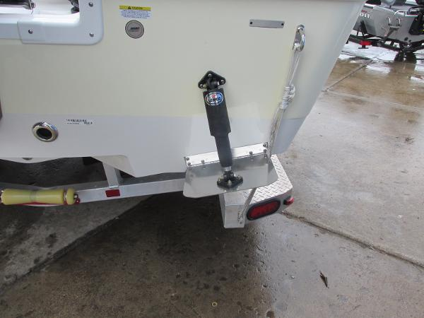 2021 Ranger Boats boat for sale, model of the boat is 2260 & Image # 8 of 31