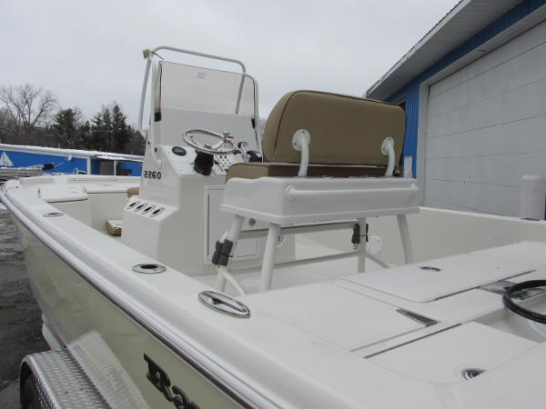 2021 Ranger Boats boat for sale, model of the boat is 2260 & Image # 10 of 31