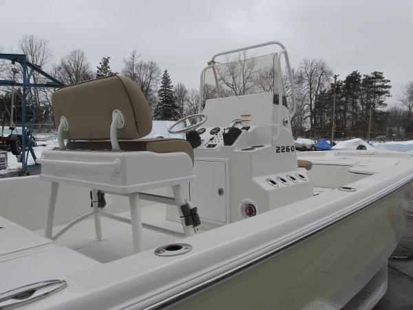 2021 Ranger Boats boat for sale, model of the boat is 2260 & Image # 11 of 31