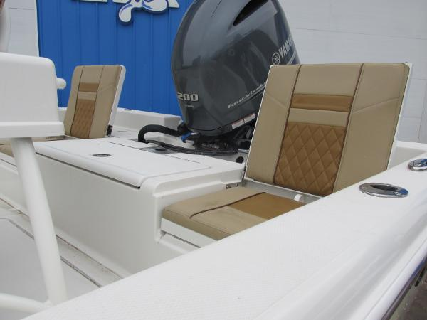 2021 Ranger Boats boat for sale, model of the boat is 2260 & Image # 14 of 31