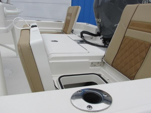 2021 Ranger Boats boat for sale, model of the boat is 2260 & Image # 15 of 31