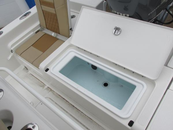 2021 Ranger Boats boat for sale, model of the boat is 2260 & Image # 16 of 31
