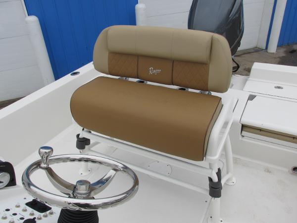 2021 Ranger Boats boat for sale, model of the boat is 2260 & Image # 17 of 31