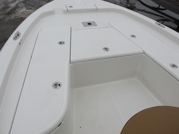 2021 Ranger Boats boat for sale, model of the boat is 2260 & Image # 25 of 31