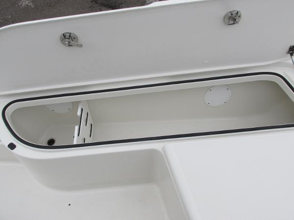 2021 Ranger Boats boat for sale, model of the boat is 2260 & Image # 26 of 31