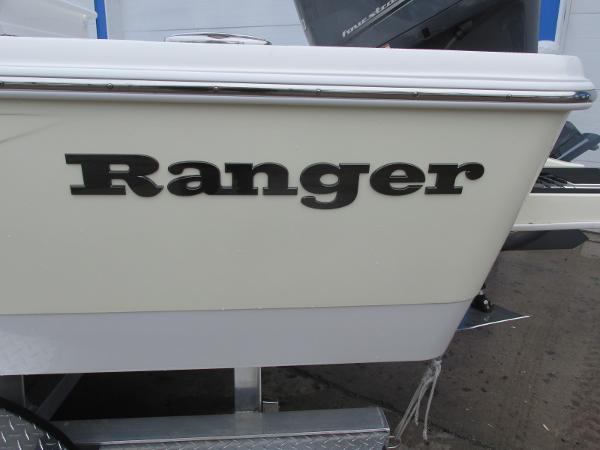 2021 Ranger Boats boat for sale, model of the boat is 2260 & Image # 30 of 31
