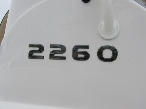2021 Ranger Boats boat for sale, model of the boat is 2260 & Image # 31 of 31