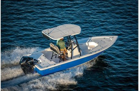 2021 Sea Pro boat for sale, model of the boat is 228 DLX Bay Boat & Image # 1 of 50
