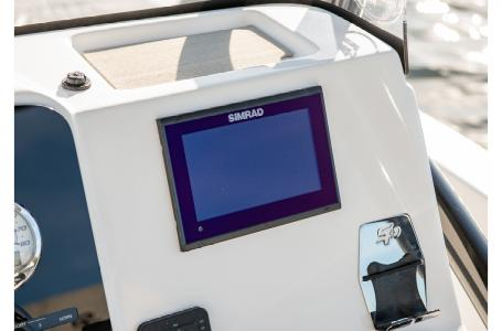 2021 Sea Pro boat for sale, model of the boat is 228 DLX Bay Boat & Image # 2 of 50