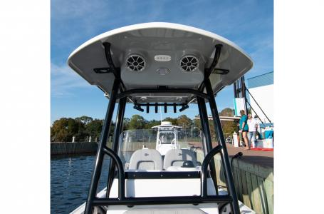 2021 Sea Pro boat for sale, model of the boat is 228 DLX Bay Boat & Image # 4 of 50