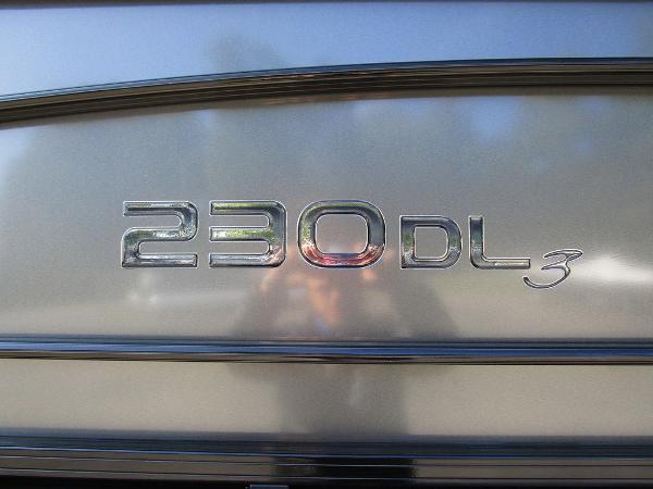 2021 Regency boat for sale, model of the boat is 230 DL3 & Image # 6 of 54