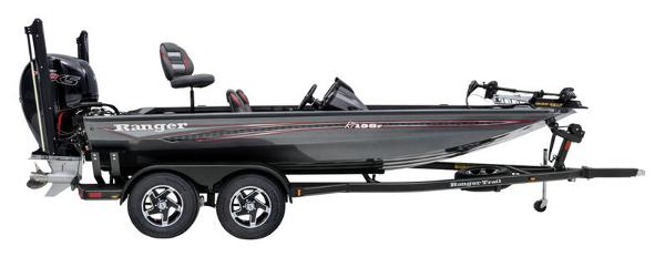 2022 Ranger Boats boat for sale, model of the boat is RT198P & Image # 1 of 1