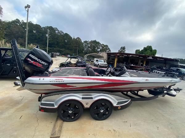 2017 TRITON 21 TRX for sale
