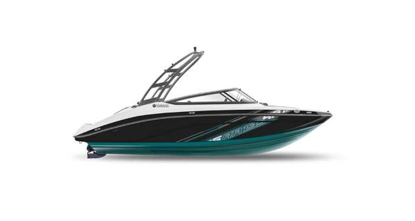 2021 Yamaha boat for sale, model of the boat is AR 195 & Image # 1 of 8
