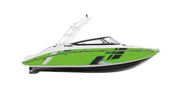 2022 Yamaha Boats AR 195