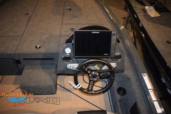 2020 Lund boat for sale, model of the boat is 2075 Pro-V Bass Bench Seating & Image # 69 of 103
