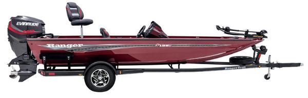2022 Ranger Boats boat for sale, model of the boat is RT188C & Image # 1 of 1