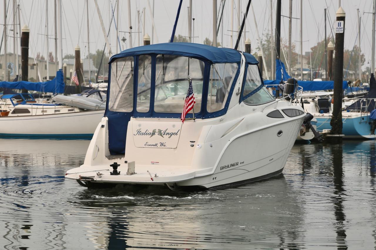 2010 Bayliner 315