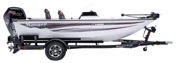 2022 Ranger Boats boat for sale, model of the boat is VS1682 SC & Image # 1 of 1