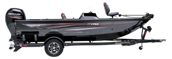 2022 Ranger Boats boat for sale, model of the boat is VS1782 SC & Image # 1 of 1