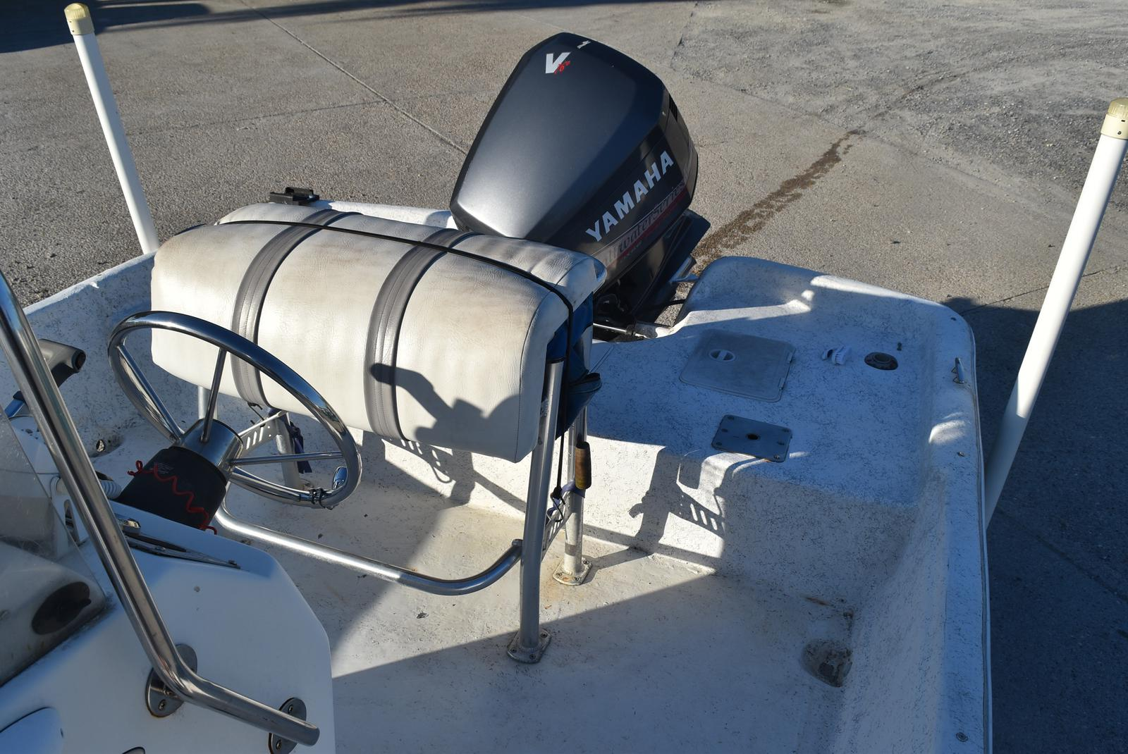 2005 Bay Stealth boat for sale, model of the boat is 2180 & Image # 6 of 10