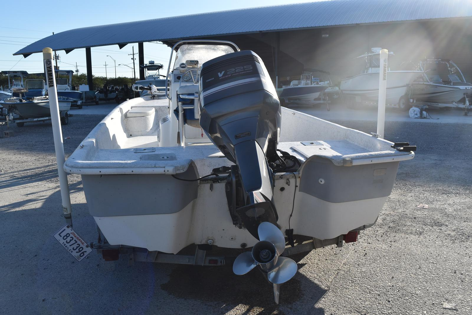 2005 Bay Stealth boat for sale, model of the boat is 2180 & Image # 7 of 10