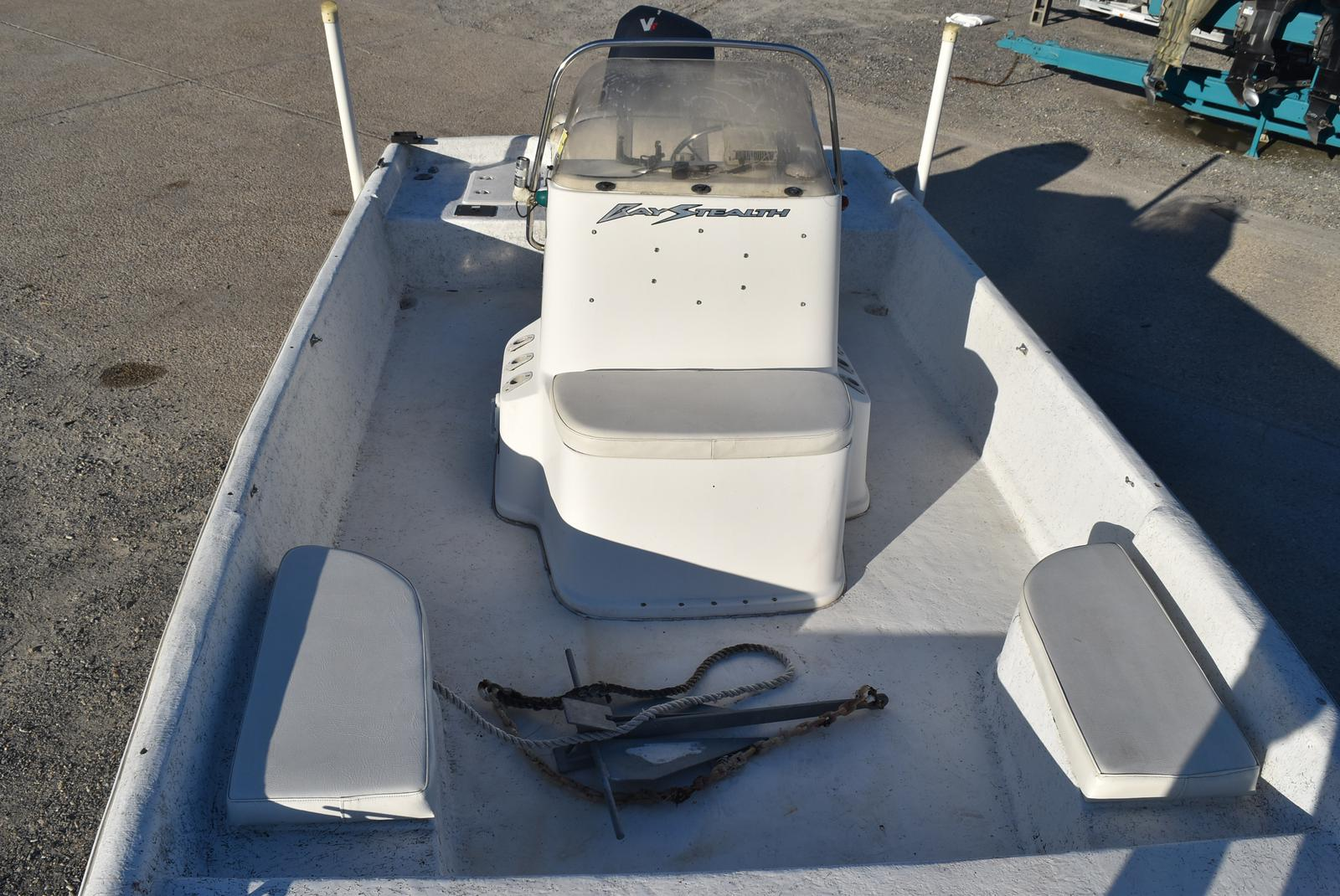2005 Bay Stealth boat for sale, model of the boat is 2180 & Image # 10 of 10