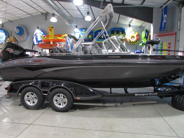 2020 Ranger Boats boat for sale, model of the boat is MS2080 & Image # 1 of 13
