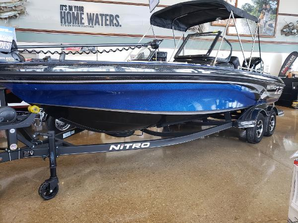 2020 Nitro boat for sale, model of the boat is ZV21 & Image # 49 of 49