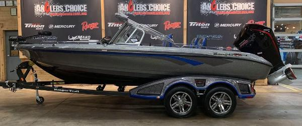 2021 Ranger Boats boat for sale, model of the boat is 620FS Ranger Cup Equipped & Image # 1 of 12