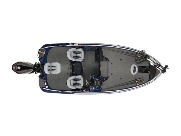 2021 Nitro boat for sale, model of the boat is Z19 & Image # 1 of 1