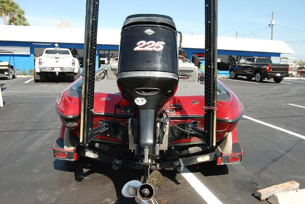 2006 Triton boat for sale, model of the boat is 20X & Image # 4 of 12