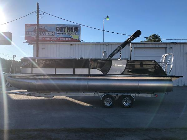 2021 Bentley boat for sale, model of the boat is Elite 253 Swing Back (Full Tube) & Image # 6 of 30