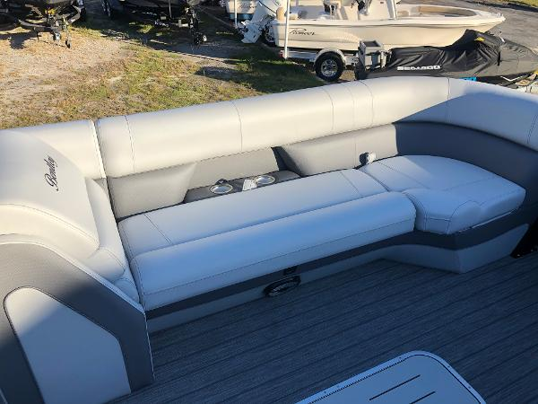 2021 Bentley boat for sale, model of the boat is Elite 253 Swing Back (Full Tube) & Image # 14 of 30