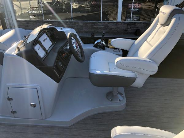 2021 Bentley boat for sale, model of the boat is Elite 253 Swing Back (Full Tube) & Image # 20 of 30