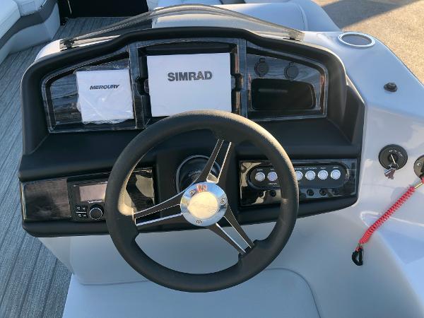 2021 Bentley boat for sale, model of the boat is Elite 253 Swing Back (Full Tube) & Image # 22 of 30