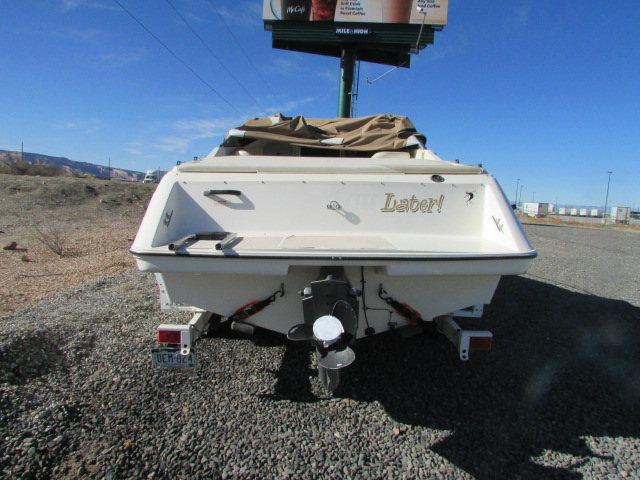 1997 Seaswirl boat for sale, model of the boat is 230 Cuddy & Image # 18 of 29