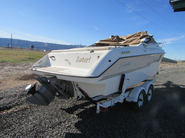 1997 Seaswirl boat for sale, model of the boat is 230 Cuddy & Image # 19 of 29