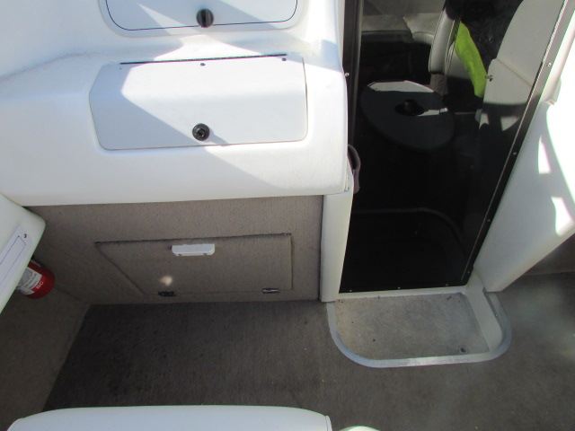 1997 Seaswirl boat for sale, model of the boat is 230 Cuddy & Image # 28 of 29