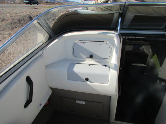 1997 Seaswirl boat for sale, model of the boat is 230 Cuddy & Image # 8 of 29