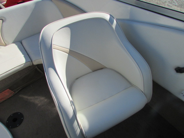 1997 Seaswirl boat for sale, model of the boat is 230 Cuddy & Image # 9 of 29