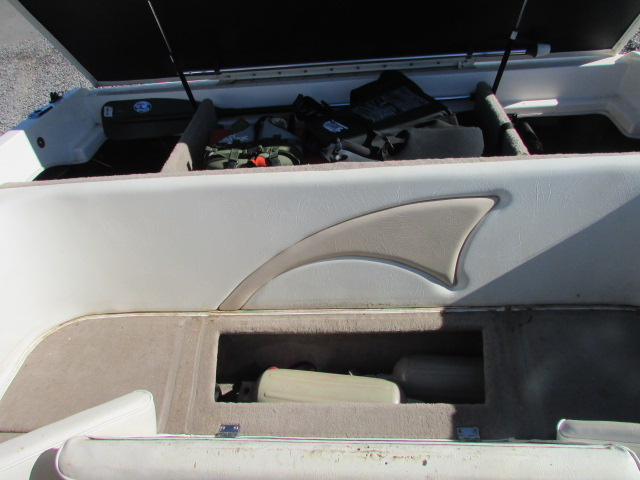 1997 Seaswirl boat for sale, model of the boat is 230 Cuddy & Image # 14 of 29