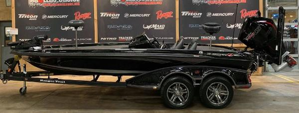2021 Ranger Boats boat for sale, model of the boat is Z520C Ranger Cup Equipped & Image # 1 of 11