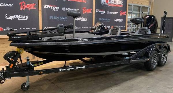 2021 Ranger Boats boat for sale, model of the boat is Z520C Ranger Cup Equipped & Image # 8 of 11