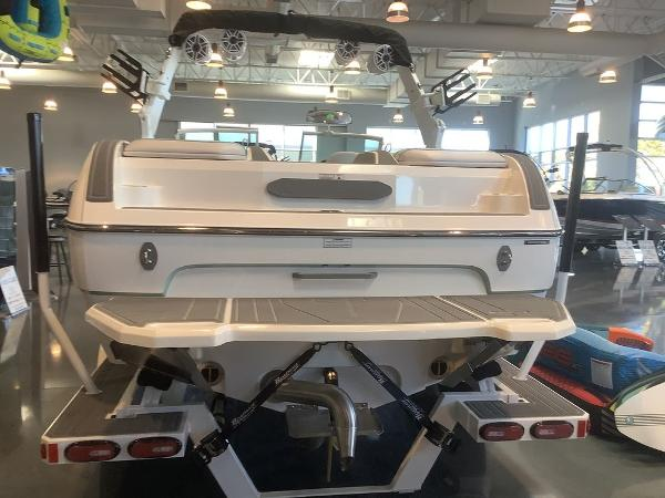 2021 MB Sports boat for sale, model of the boat is F22 Tomcat Alpha & Image # 9 of 11