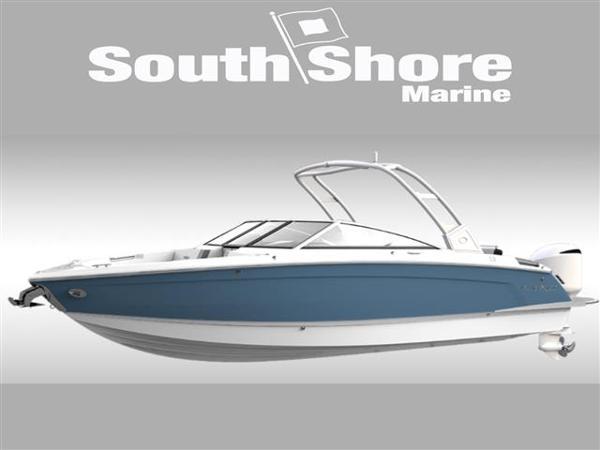 2021 Cobalt R6 Outboard